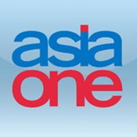 Asia One logo