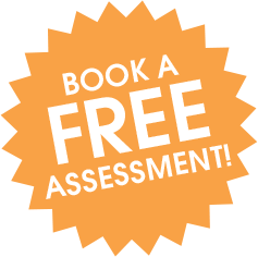Book a free phonics class assessment