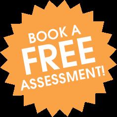 Book a free phonics class assessment