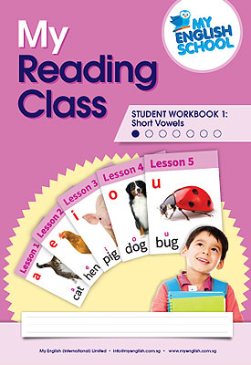 English Reading Class and Lessons