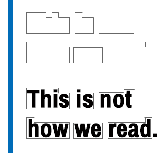 not-how-we-read