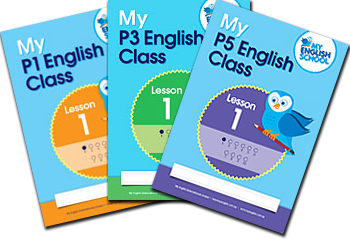 Primary English Lessons