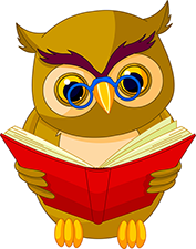 why an owl my english school rh myenglish com sg Black and White Owl Reading Reading Comprehension On Owls