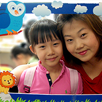 My English School Tampines Open House